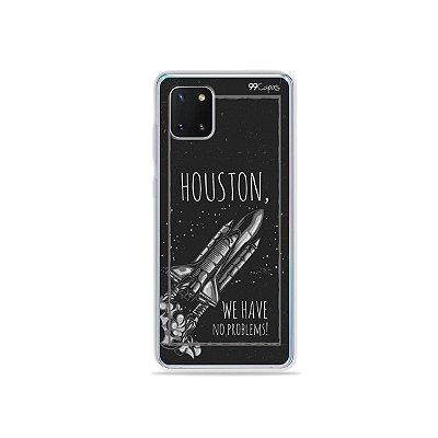 Capa para Galaxy Note 10 Lite - Houston