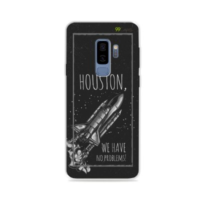Capa para Galaxy S9 Plus - Houston