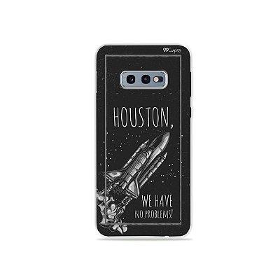 Capa para Galaxy S10e - Houston