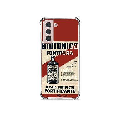 Capa para Galaxy S21 Plus - Biotonico
