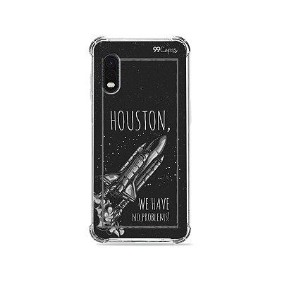 Capa para Galaxy XCover Pro - Houston