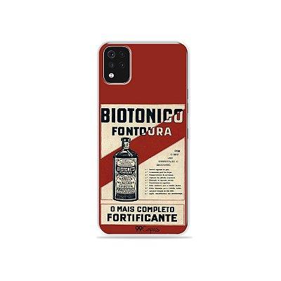 Capa para LG K52 - Biotonico
