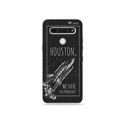 Capa para LG K61 - Houston