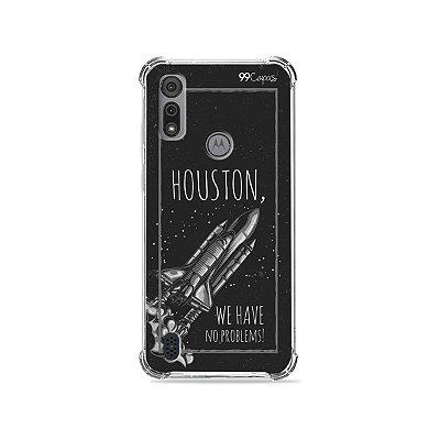 Capa para Moto E6i - Houston
