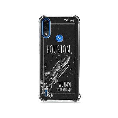 Capa para Moto E7 Power - Houston