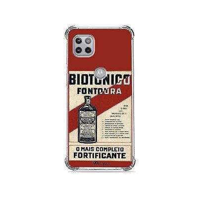 Capa para Moto G 5G - Biotonico