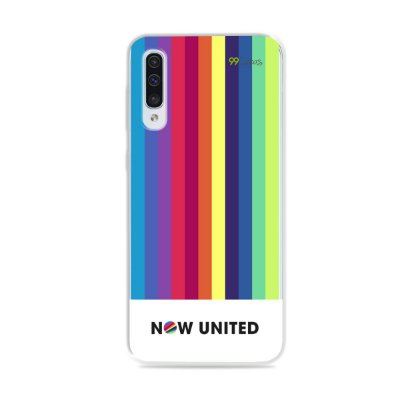 Capinha para Galaxy A50s - Now United 2