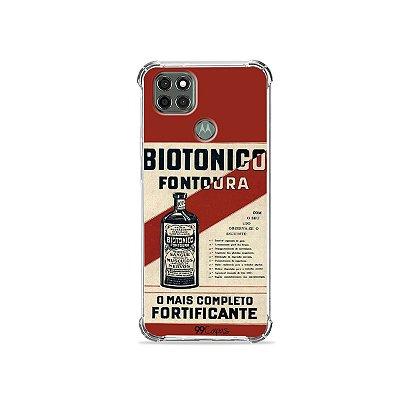 Capa para Moto G9 Power - Biotonico