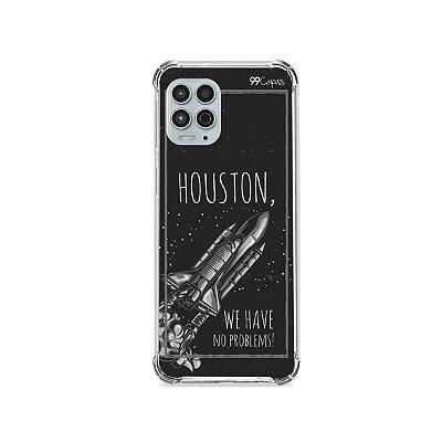 Capa para Moto G100 - Houston