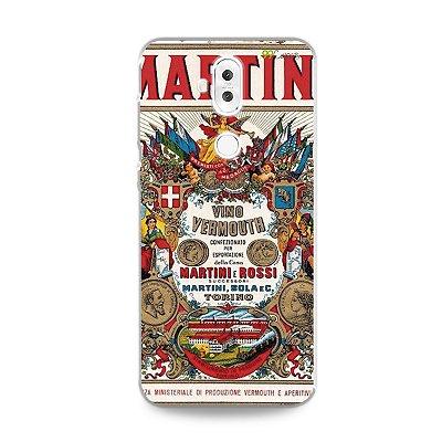 Capa para Zenfone 5 Selfie Pro - Martini