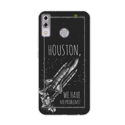 Capa para Zenfone 5/5Z - Houston