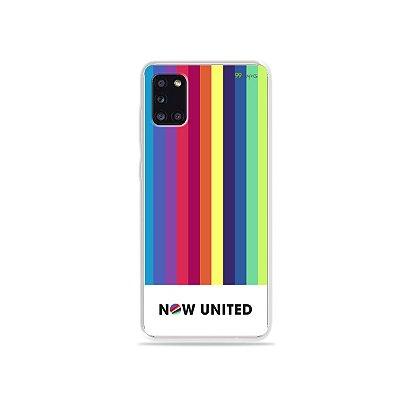 Capinha para Galaxy Note 10 Plus - Now United 2