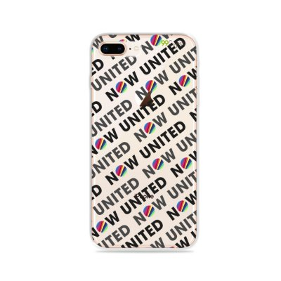 Capinha para iPhone 7 Plus - Now United 3