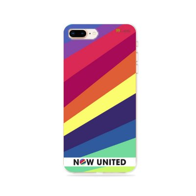 Capinha para iPhone 8 Plus - Now United 1
