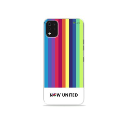 Capa para LG K52 - Now United 2