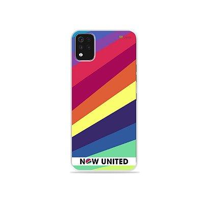Capa para LG K52 - Now United 1