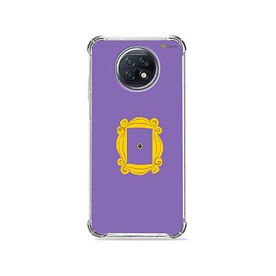 Capa para Xiaomi Redmi Note 9T - Friends