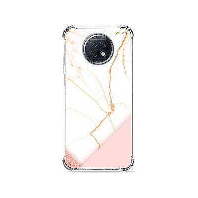 Capa para Xiaomi Redmi Note 9T - Marble