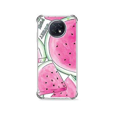 Capa para Xiaomi Redmi Note 9T - Watermelon