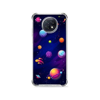 Capa para Xiaomi Redmi Note 9T - Galáxia