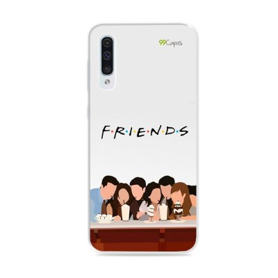 Capa para Galaxy A50 - The Reunion