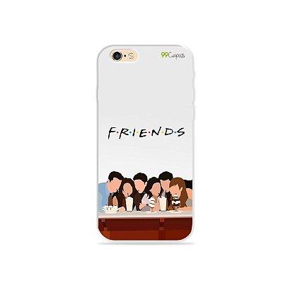 Capa para iPhone 6/6s - The Reunion