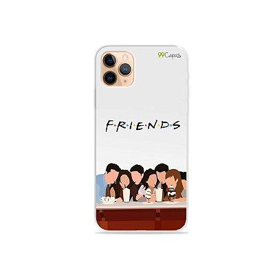 Capa para iPhone 11 Pro - The Reunion