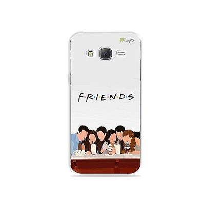 Capa para Galaxy J7 - The Reunion