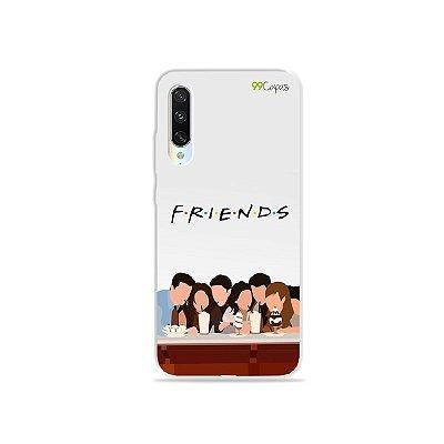 Capa para Xiaomi Mi A3 - The Reunion