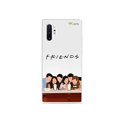 Capa para Galaxy Note 10 Plus - The Reunion