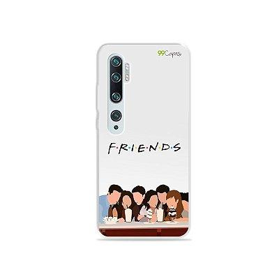 Capa para Xiaomi Mi Note 10 - The Reunion
