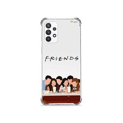 Capa para Galaxy A52 - The Reunion
