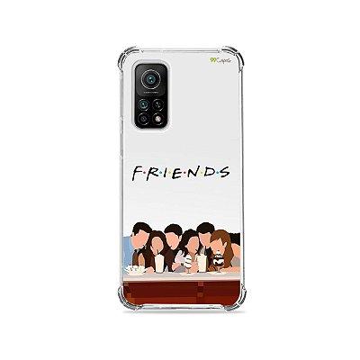 Capa para Xiaomi Mi 10T Pro - The Reunion