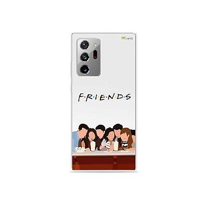 Capa para Galaxy S20 Plus - The Reunion