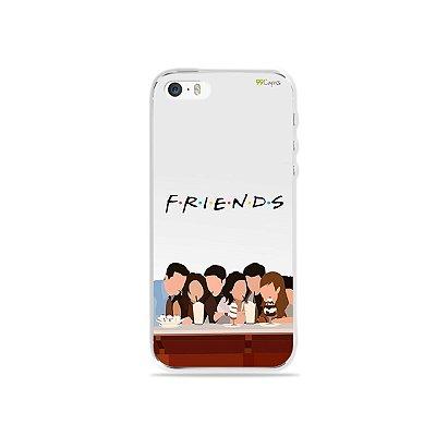 Capa para iPhone 5/5s/SE 2016 - The Reunion