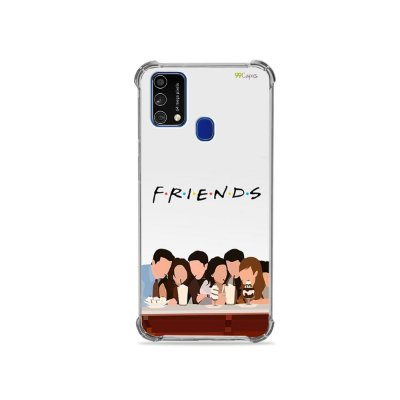 Capa para Galaxy M21s - The Reunion