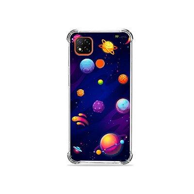 Capa para Redmi 9C - Galáxia