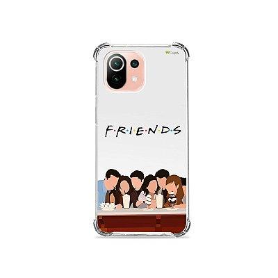 Capa para Xiaomi Mi 11 Lite - The Reunion