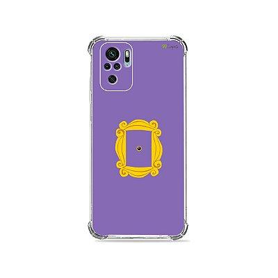 Capa para Xiaomi Redmi Note 10 4G - Friends
