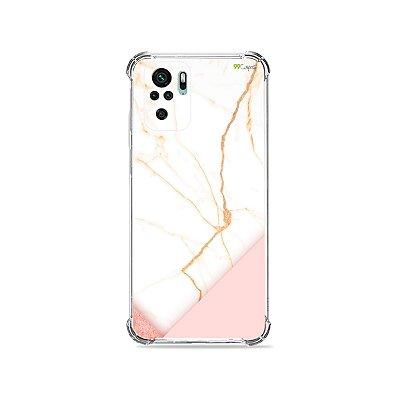 Capa para Xiaomi Redmi Note 10 4G - Marble