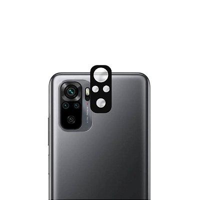 Película 3D de vidro para lente de câmera para Redmi Note 10 - 99Capas