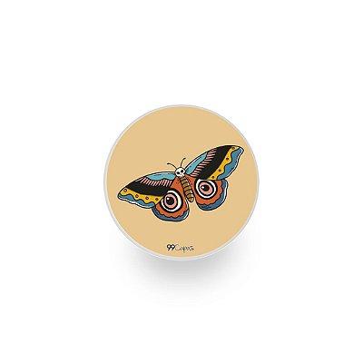 Popsocket Butterfly Old School