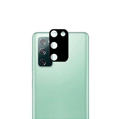 Película para lente de câmera para Galaxy S20 - 99Capas