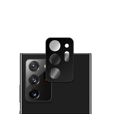 Película 3D de Vidro para lente de câmera para Galaxy Note 20 Ultra - 99Capas