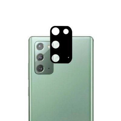 Película 3D de Vidro para lente de câmera para Galaxy Note 20 - 99Capas