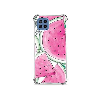 Capa para Galaxy M32 - Watermelon