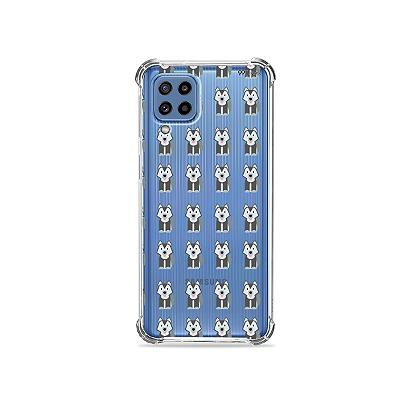 Capa para Galaxy M32 - Husky