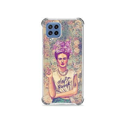 Capa para Galaxy M32 - Frida
