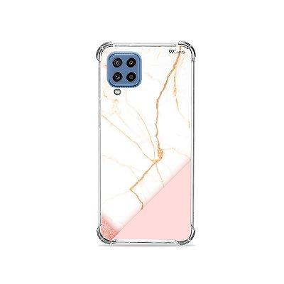 Capa para Galaxy M62 - Marble