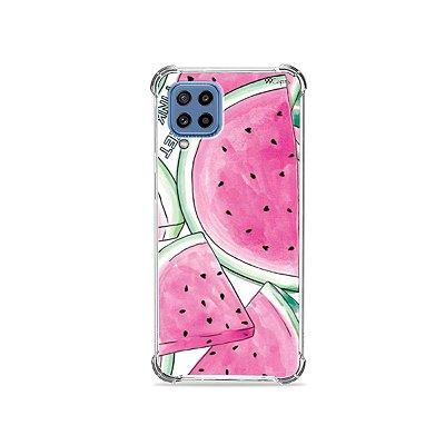 Capa para Galaxy M62 - Watermelon
